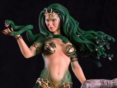 Medusa Victorious EX 1/4 Scale Limited Edition Statue
