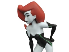 The New Batman Adventures Poison Ivy Gallery Statue
