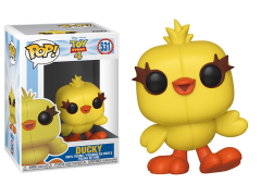Pop! Disney: Toy Story 4 - Ducky