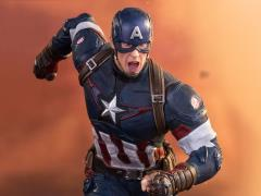 Avengers: Age of Ultron Captain America 1/10 Art Scale Statue