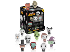 The Nightmare Before Christmas Pint Size Heroes Exclusive (A) Box of 24 Figures