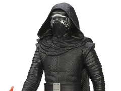 "Star Wars 12"" Kylo Ren (The Force Awakens)"
