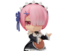 RE:Zero Starting Life in Another World Nendoroid No.732 Ram