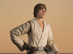 Star Wars S.H.Figuarts Luke Skywalker (A New Hope)