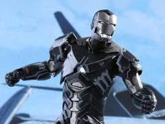 Iron Man 3 MMS348 Sneaky (Mark XV) 1/6th Scale Collectible Figure