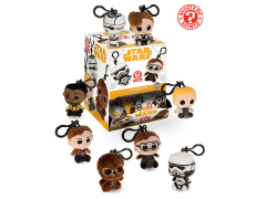 Solo: A Star Wars Story Mystery Mini Keychain Plushies Box of 18