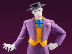 Batman: The Animated Series ArtFX+ Joker Statue