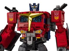 Transformers Generation Selects Star Convoy Exclusive