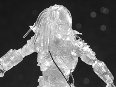 Predator 2 City Hunter Predator (Invisible) 1:18 Scale PX Previews Exclusive Action Figure