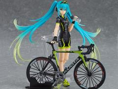 Vocaloid figma No.307 Racing Miku 2015 (TeamUKYO Support)
