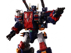 Diaclone Reboot - DA-14 Big Powered GV