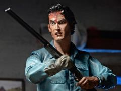 Evil Dead Ultimate Ash Figure