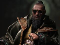 Iron Man 3 MMS211 The Mandarin 1/6th Scale Collectible Figure + $125 BBTS Store Credit Bonus