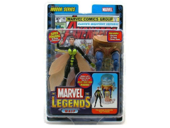 Marvel Legends Wasp (M.O.D.O.K. Series)