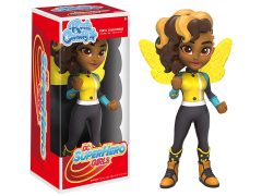 DC Super Hero Girls Rock Candy Bumblebee