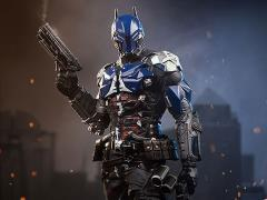 Batman: Arkham Knight Arkham Knight 1/10 Art Scale Statue
