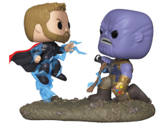 Pop! Marvel: Avengers: Infinity War Movie Moments - Thor Vs. Thanos