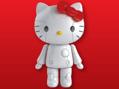 Sanrio Robot Kitty Singapore 2016 Hello K Exclusive