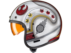 Star Wars IS-5 X-Wing Rebel Fighter Helmet