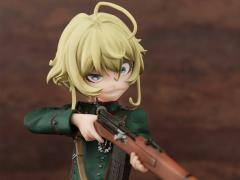 Saga of Tanya the Evil Tanya Degurechaff 1/7 Scale Figure