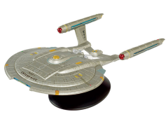 Star Trek Starships Collection Special Edition #17 Large Enterprise NX-01