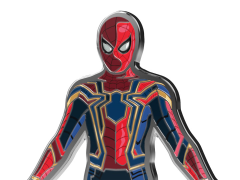 Avengers: Infinity War FigPin Iron Spider