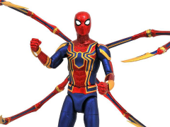 Avengers: Infinity War Select Iron Spider