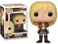 Pop! Animation: Attack on Titan - Christa