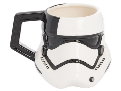 Star Wars The Last Jedi: Executioner Stormtrooper Sculpted Ceramic Mug