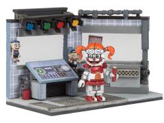 Five Nights at Freddy's Construction Set - Circus Control