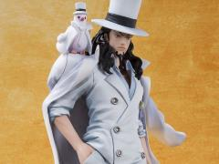 One Piece Film: Gold FiguartsZERO Rob Lucci