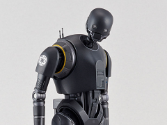 Star Wars K-2SO (Rogue One) 1/12 Model Kit