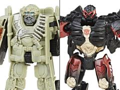 Transformers: The Last Knight Legion Wave 3 Set of 2