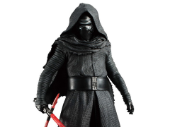 Star Wars 1/10 Scale Premium Figure Collection - Kylo Ren
