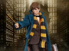 Fantastic Beasts and Where to Find Them Newt Scamander 1/6 Scale Collectible Figure