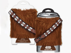 Star Wars Chewbacca Fur Can Cooler