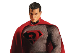 DC Comics One:12 Collective Red Son Superman (PX Previews Exclusive)