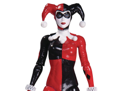 Batman Arkham Knight Figure - Harley Quinn II