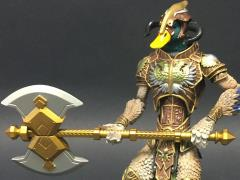 Mythic Legions Eathyron's Dozen - Mallatard the Duck