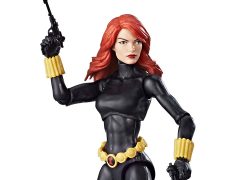 Marvel Legends Vintage Black Widow