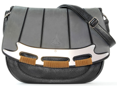Star Trek The Next Generation Klingon Handbag