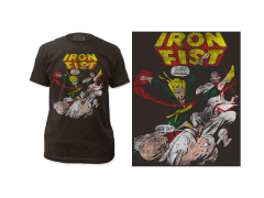 Marvel Iron Fist T-Shirt