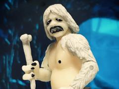 The Time Machine Morlock (Glow-In-Dark) Retro Limited Edition Figure