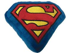 DC Comics Superman Squeaky Plush Dog Toy