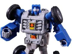 Transformers Power of the Primes PP-06 Beachcomber