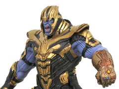 Avengers: Endgame Marvel Milestones Thanos Limited Edition Statue