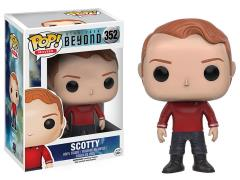 Pop! Movies: Star Trek: Beyond - Scotty