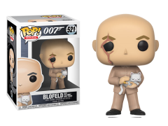 Pop! Movies: 007 James Bond  - Blofeld (You Only Live Twice)