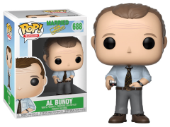 Pop! TV: Married with Children - Al Bundy