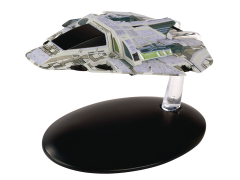 Star Trek Starships Collection #151 B'omar Patrol Ship